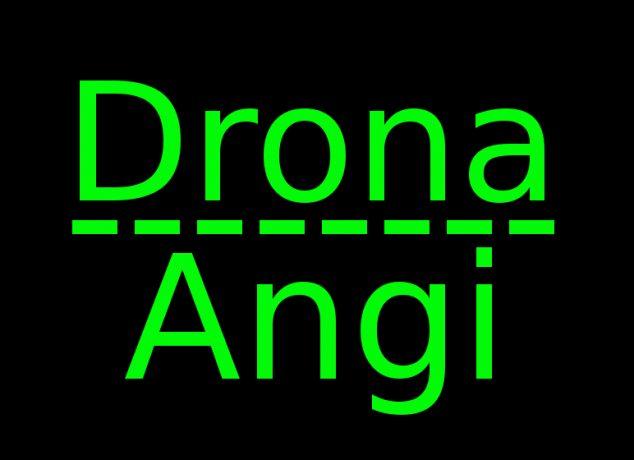 dronaangi
