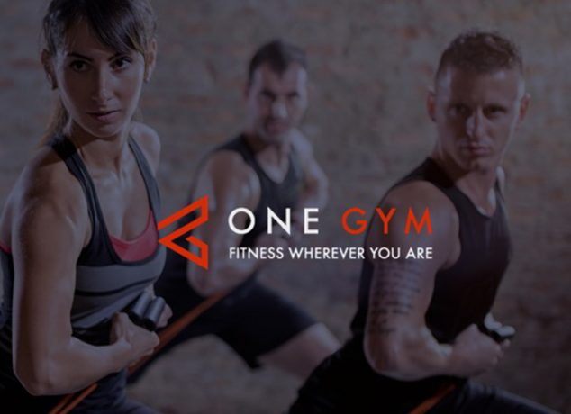 one_gym_core